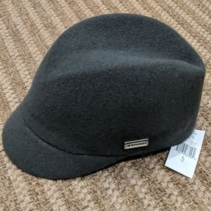 Kangol New Men's Colette Cap Hat Large